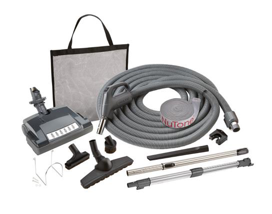 BRO CS600 CARPET & BARE FLOOR COMBINATION ELECTRIC DIRECT CONNECT ATTACHMENT SET