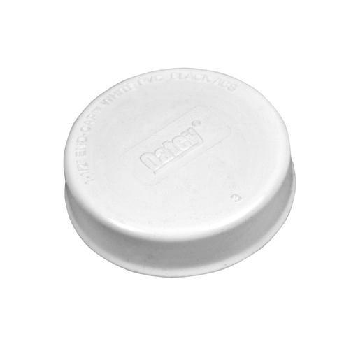 """Oatey® 1-1/2"""" End-Cap™ PVC"""