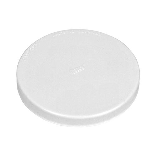 """Oatey® 4"""" End-Cap™ PVC"""