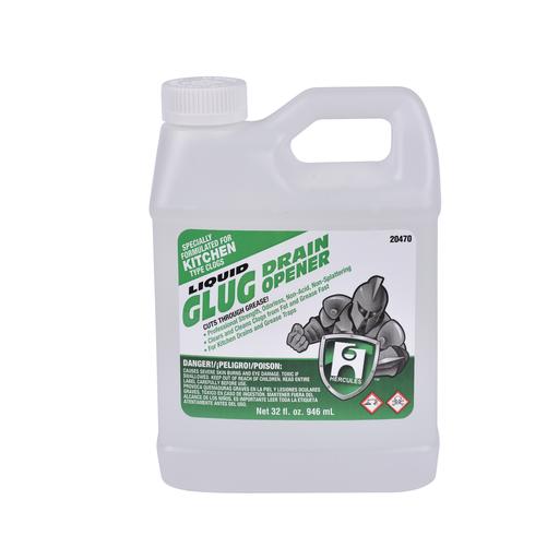Hercules® 1 qt. Glug® - Kitchen - Liquid