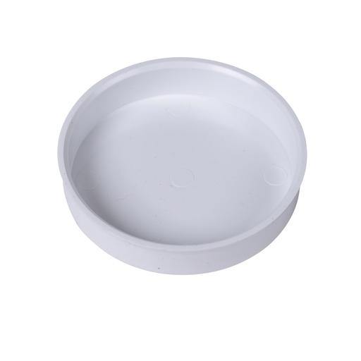 """Oatey® 2"""" End-Cap™ PVC"""