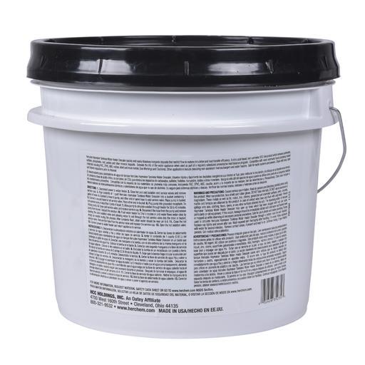 Hercules® Haymaker™ Tankless Water Heater Descaler Kit