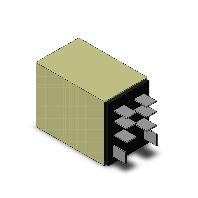 OMRN LY2AC110120 120VAC RELAY