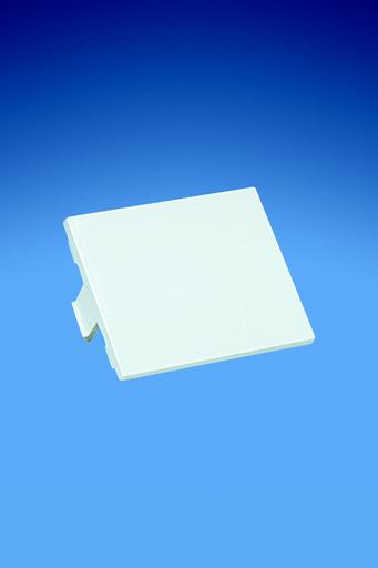 Mayer-1/2 Blank Insert, Electric Ivory-1