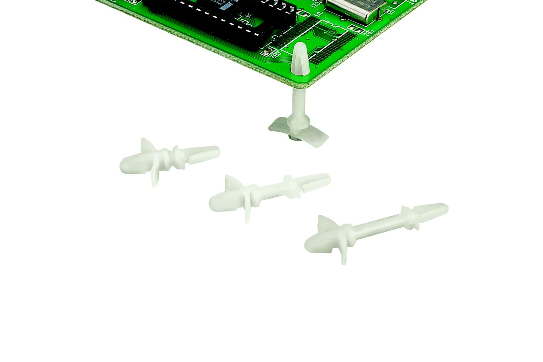 Circuit Board Lock Support