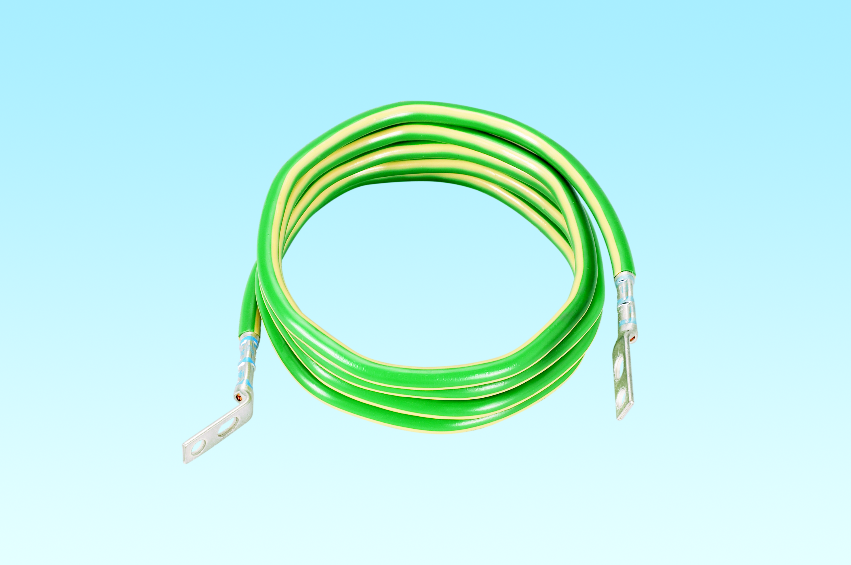 Telecom Equipment Bonding Conductor (TEBC) Kits