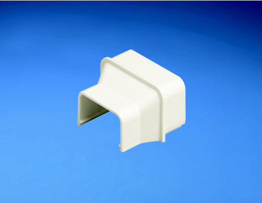 Mayer-Reducer fitting for LD raceway from size 10 to size 5. For use with LD5 and LD10 raceway. For in-line terminations, use with CF10**.-1