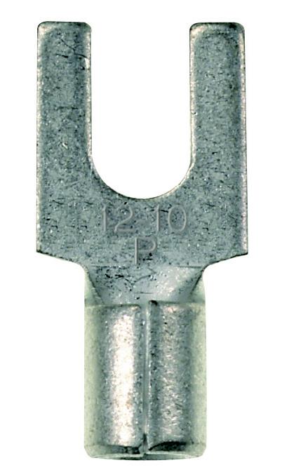 PAN P18-10F-M Fork,Non-Insul,22-16A