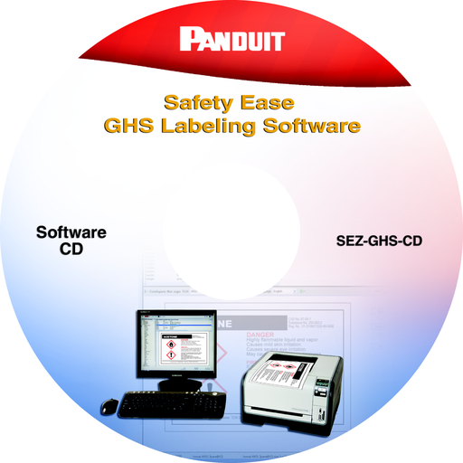 PAND SEZ-GHS-CD SOFTWARE
