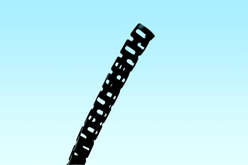 ".50""(12.7mm) Panwrap"