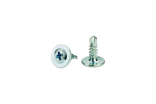 """Mayer-#8 x 1/2"""" low-profile, self-tapping screw-1"""