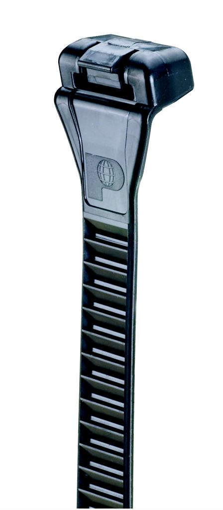 PAN ERT3M-C20 ElastoCableTie,TPU,Mi