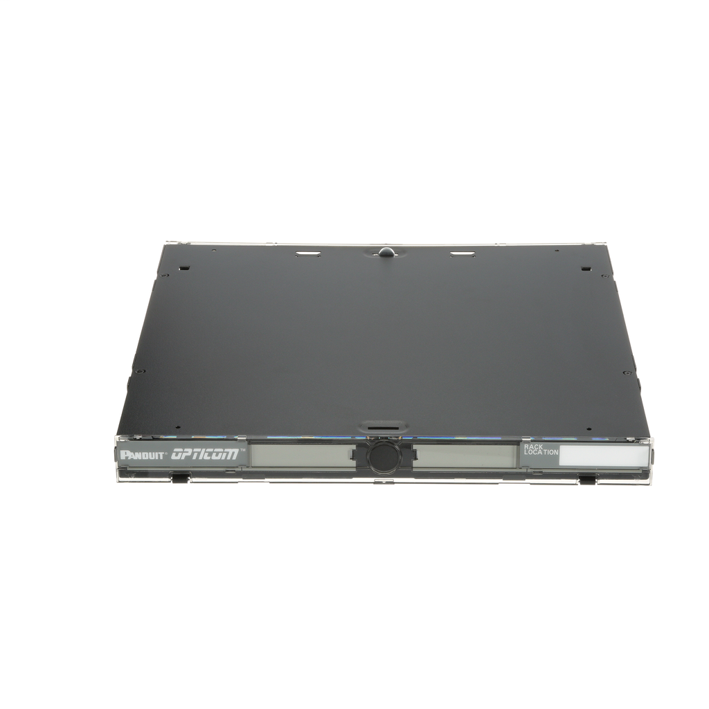 PAND FRME1U RACK MOUNT FIBER ENCLOSURE 1 RU