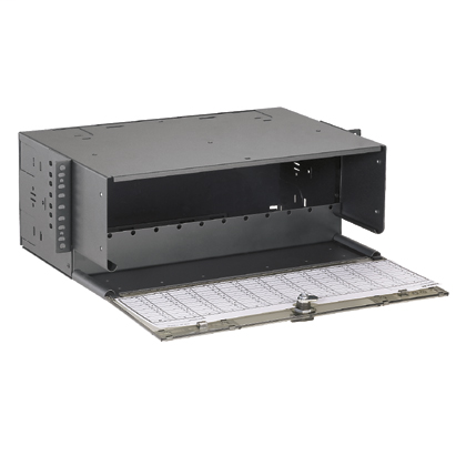Fiber Optic Rack Mount Enclosure FRME4