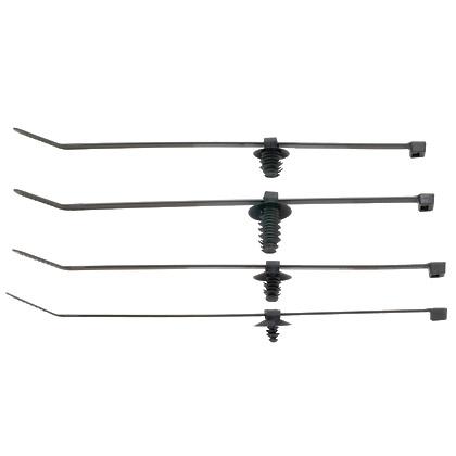 Cable Tie Mount PUM-049-2S-D30