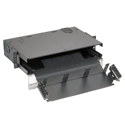 Fiber Optic Rack Mount Enclosure FRME2