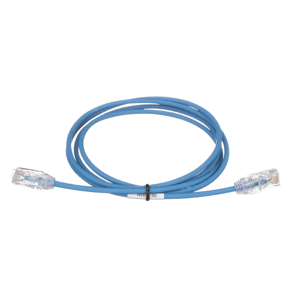 Copper Patch Cord UTP28SP5BU