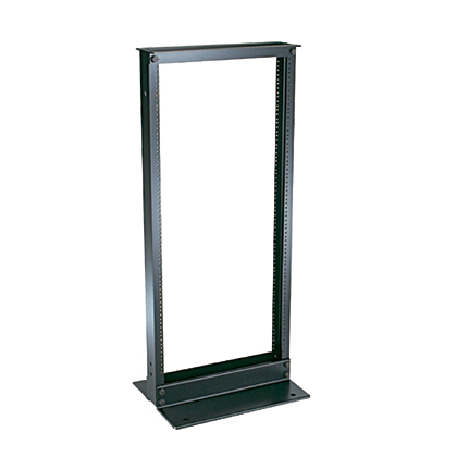 Two Post Rack R2P48