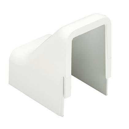 PANDUIT DCF5WH-X WHITE LD5 ENTRANCE FITTING