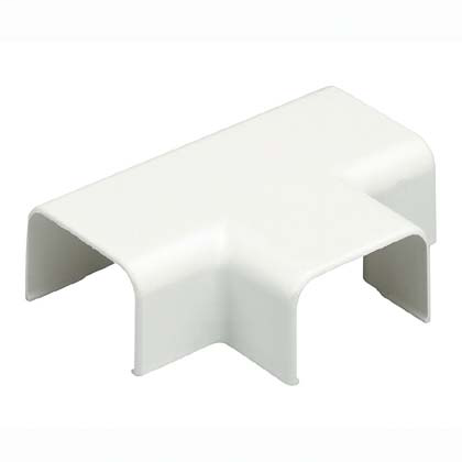 PANDUIT TF10WH-X WHT TEE DUCT COVER