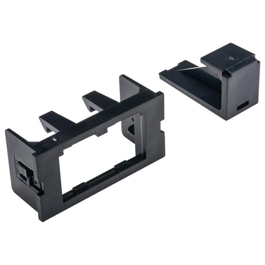 PANDUIT Mini-Com Adapter For Interlink - 2 Position.