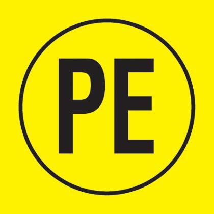 PAN PESC-H-PE ELECT SYM,'PROTECTVE