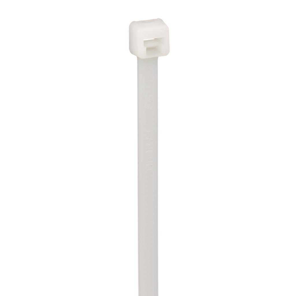 Panduit PLT4I-M 14.5 Inch 368 mm Intermediate Cross Section Cable Tie