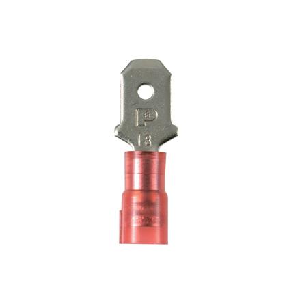 Panduit DNF18-250M-C Nylon Barrel Insulated Male Disconnect