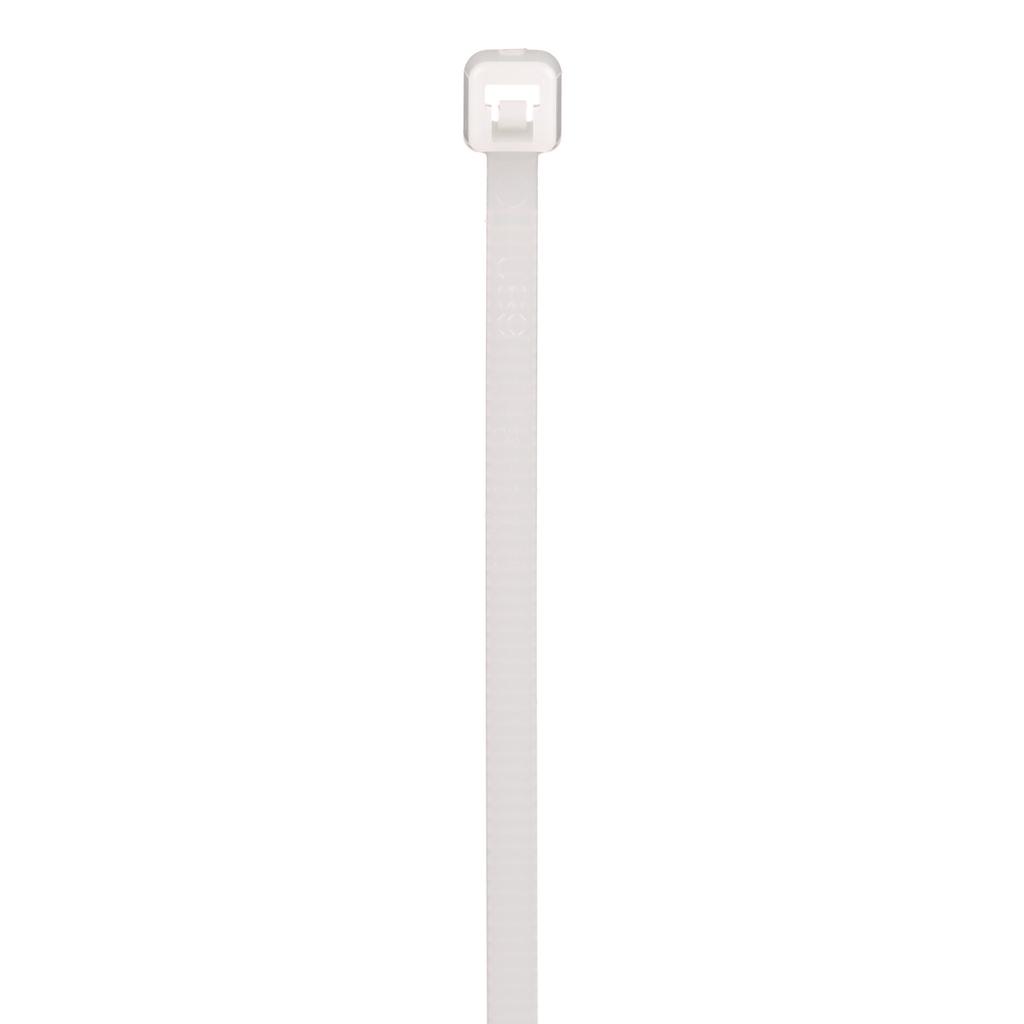Panduit PLT1.5M-M 5.6 Inch 142 mm Miniature Cross Section Nylon Cable Tie