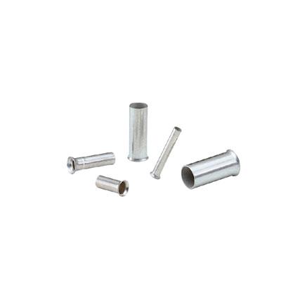 Panduit F80-15-M 14 AWG 2.5 mm Non-Insulated Ferrule