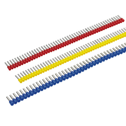 PAN FSD75-8-DSL10 Ferrule,Insul,20A