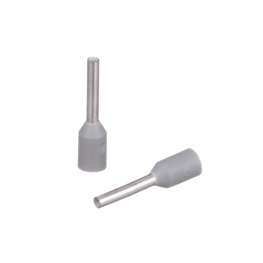 PAN FSD72-6-D Ferrule,Insul,26AWG,6