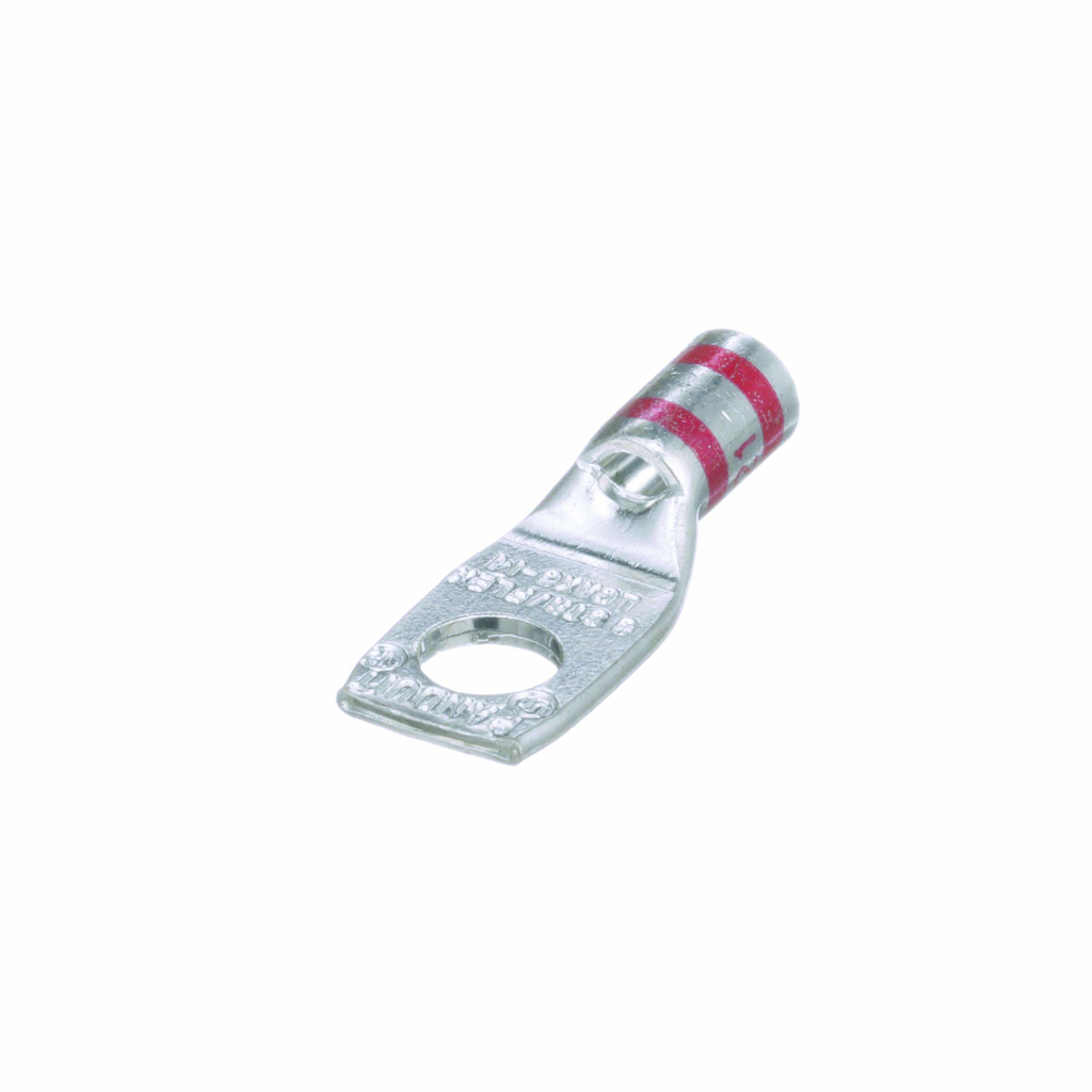 PAN LCAX8-14-L STDFlexLug,8AWG,.25i