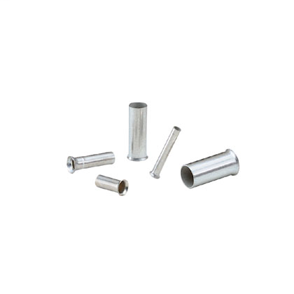 Panduit F82-15-M 10 AWG 6.0 mm Non-Insulated Ferrule