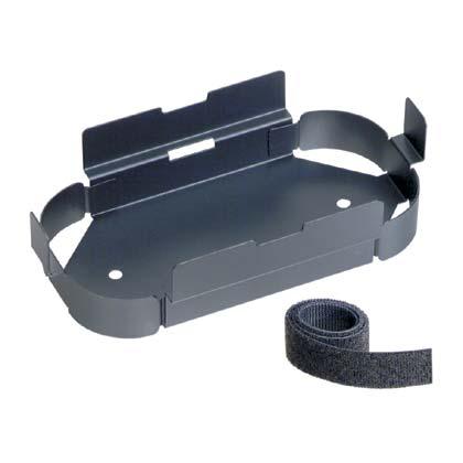 Panduit FSTHS Fiber Stacking Holder for FSTK Fiber Splice Tray