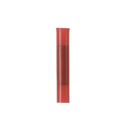 Panduit BSN18-C Butt Splice 22-18 AWG, Nylon Insulated