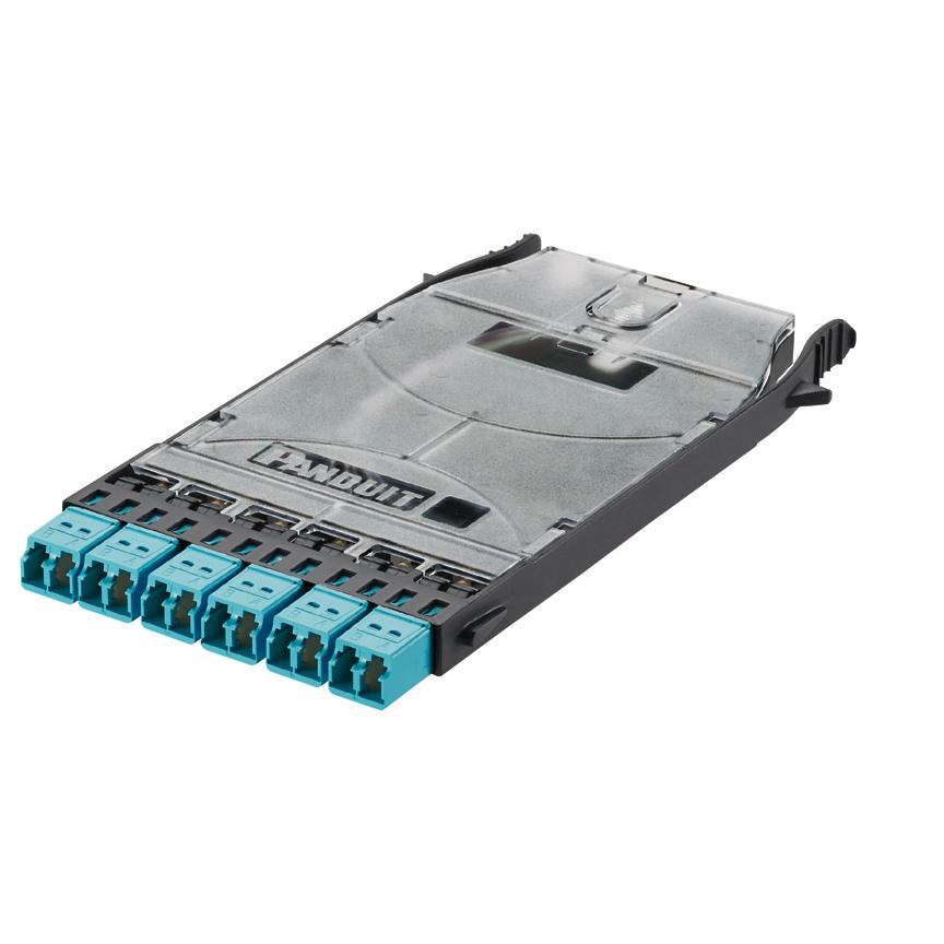PAND FHSXO-12-10P HDFlxSplce OM312PTG 12Slv 6PtLC AQZrcSl