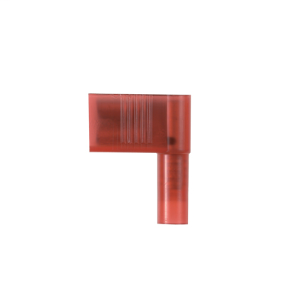 Panduit DNFR18-206B-M Nylon Insulated Right Angle Female Disconnect