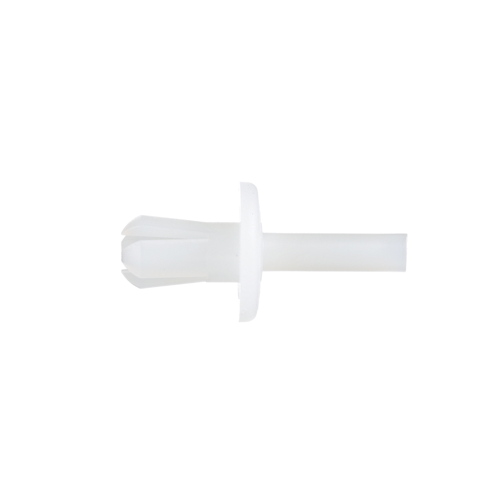 Panduit NR1-M 1000/Pack Duct Nylon Push Rivet for Mounting