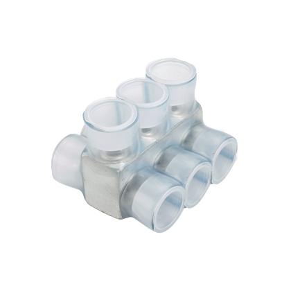 PAN PCSB600-3-3Y MultiConn,Dbl-Sd,C