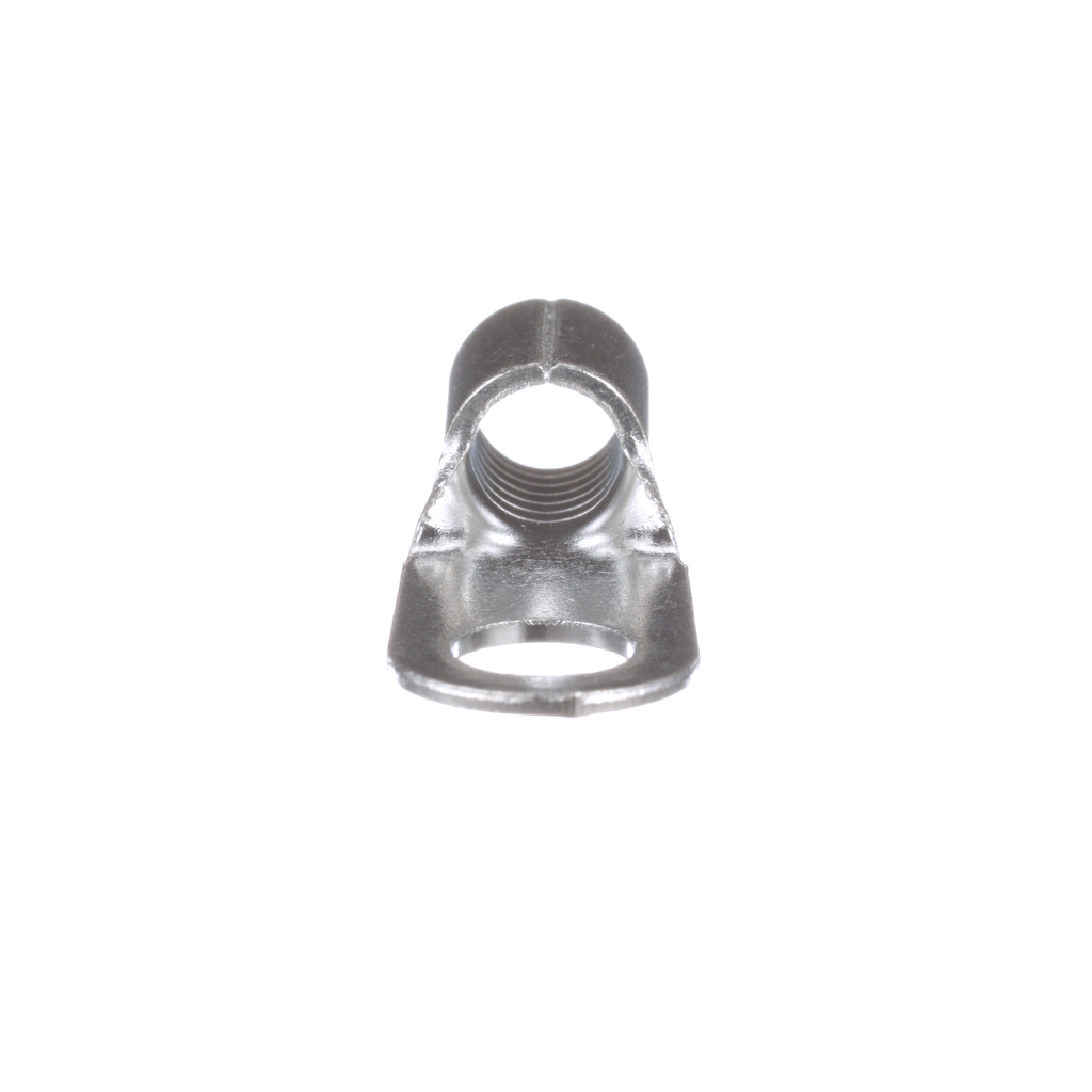 Panduit P6-14R-T Large Wire Non-Insulated Ring Terminal
