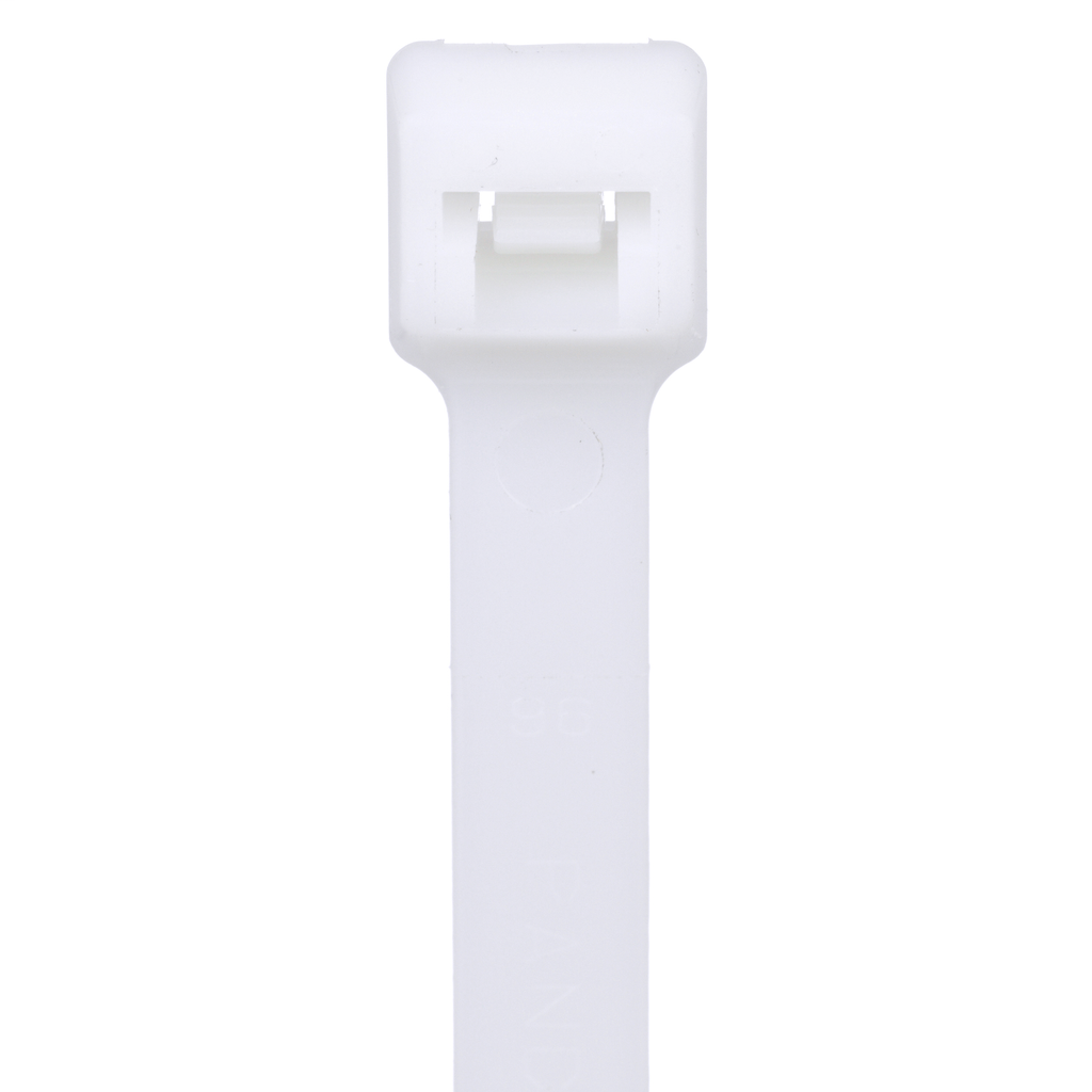 Panduit PLT8H-L 30.6 Inch 779 mm Natural Heavy Nylon Cable Tie
