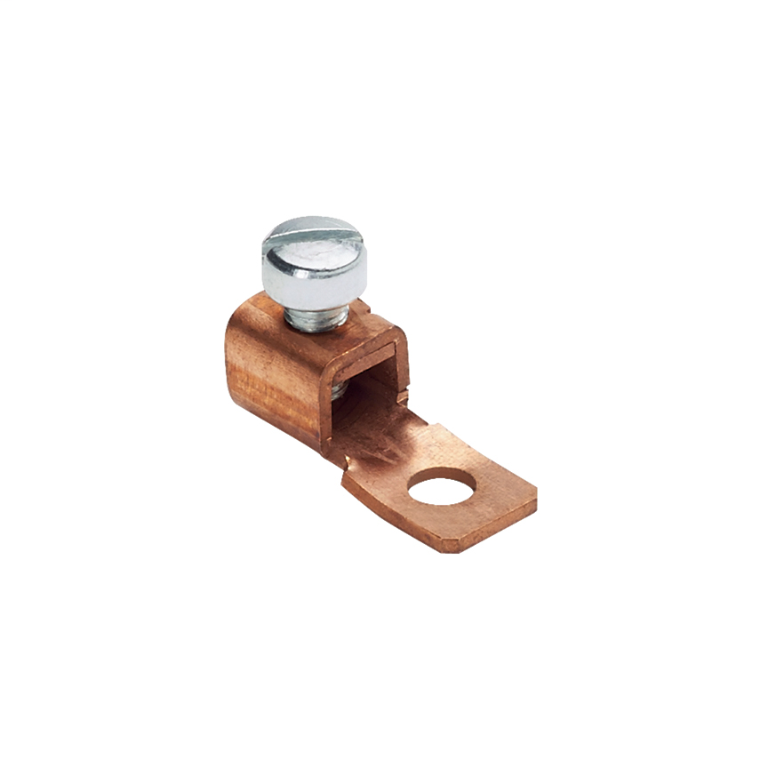 PAND CXS70-14-C Copper Mech Lug 1Hole Single Barrel