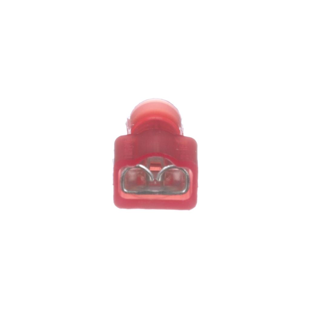 Panduit DNF18-206FIB-M Nylon Fully Insulated Female Disconnect