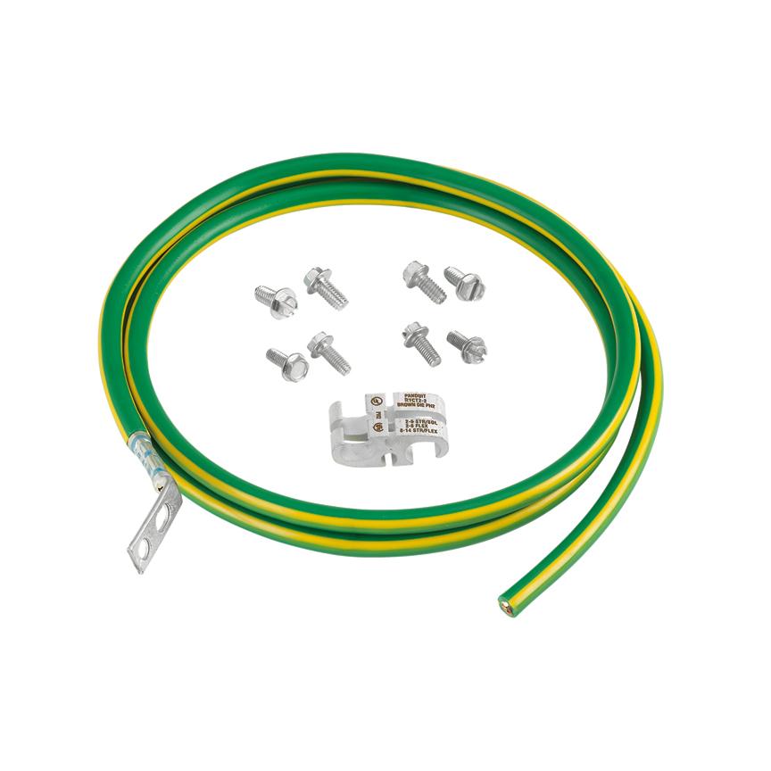 PAND RGCBNJ660P22 Jumper KitsCommon Bonding Network (CBN