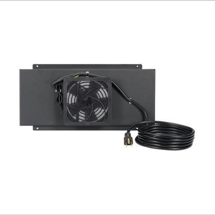 PAND PZCFK Zone Cabling Fan Kit foruse with PZC12