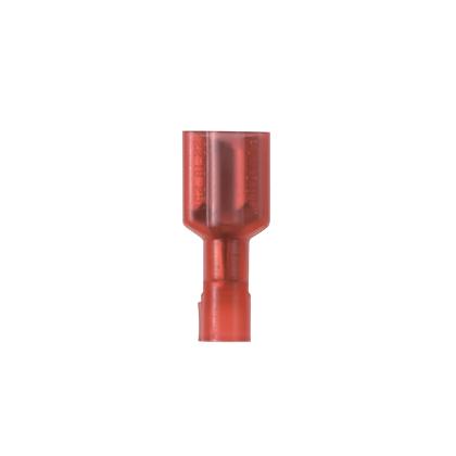 Panduit DNF18-250FIB-C Nylon Fully Insulated Female Disconnect