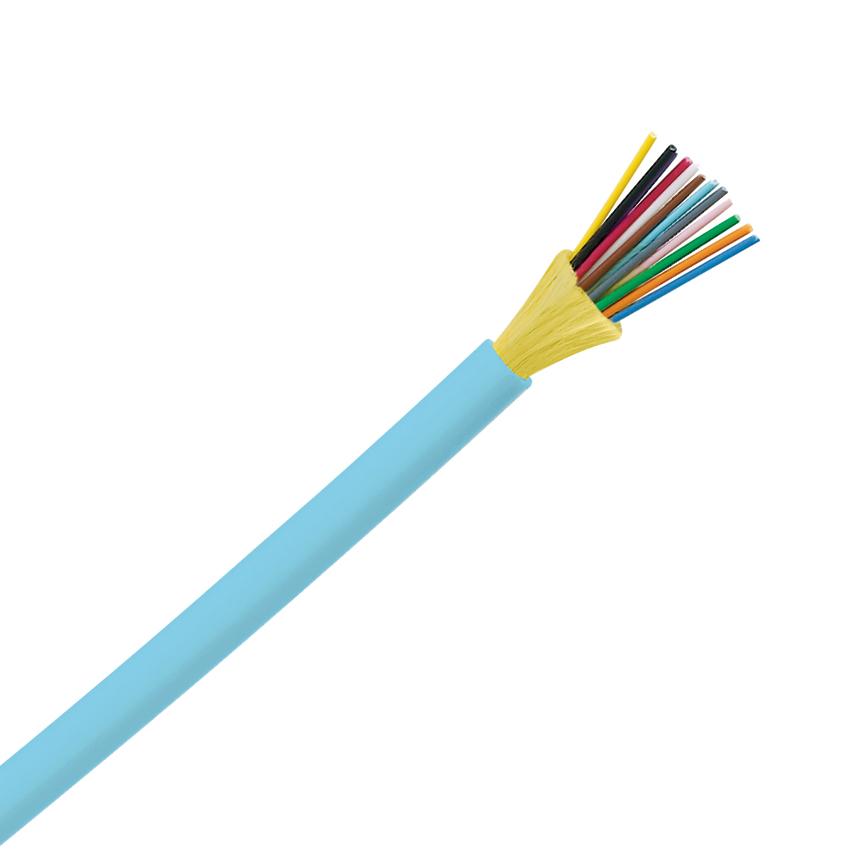 PAND FODRX24Y 24-Fiber Riser 50m10Gig Distribution
