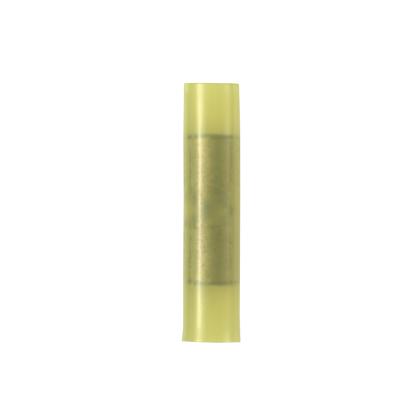 Panduit BSN10-L Butt Splice 12-10 AWG, Nylon Insulated