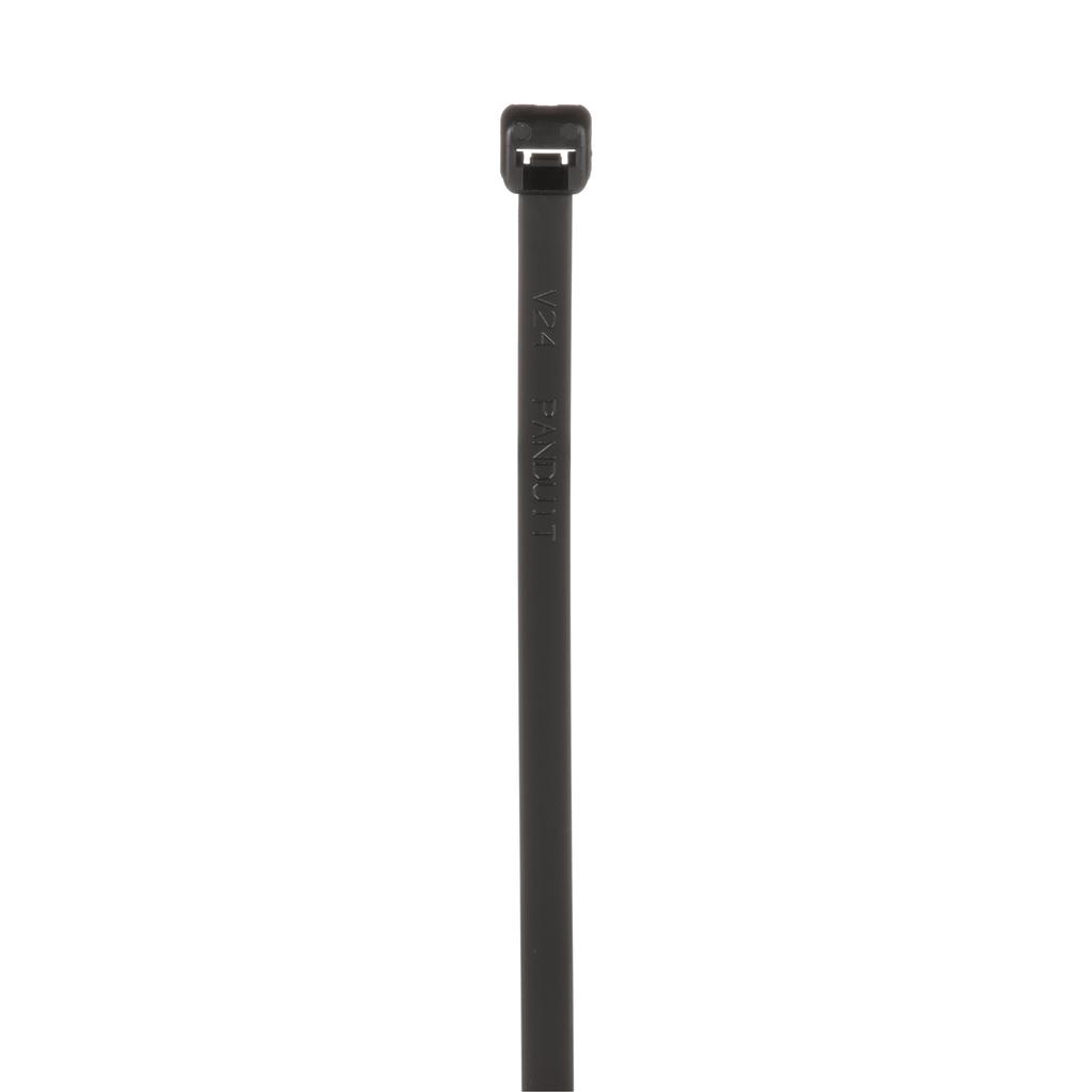 Panduit PLT3S-M 11.5 Inch 292 mm Standard Cross Section Nylon Cable Tie